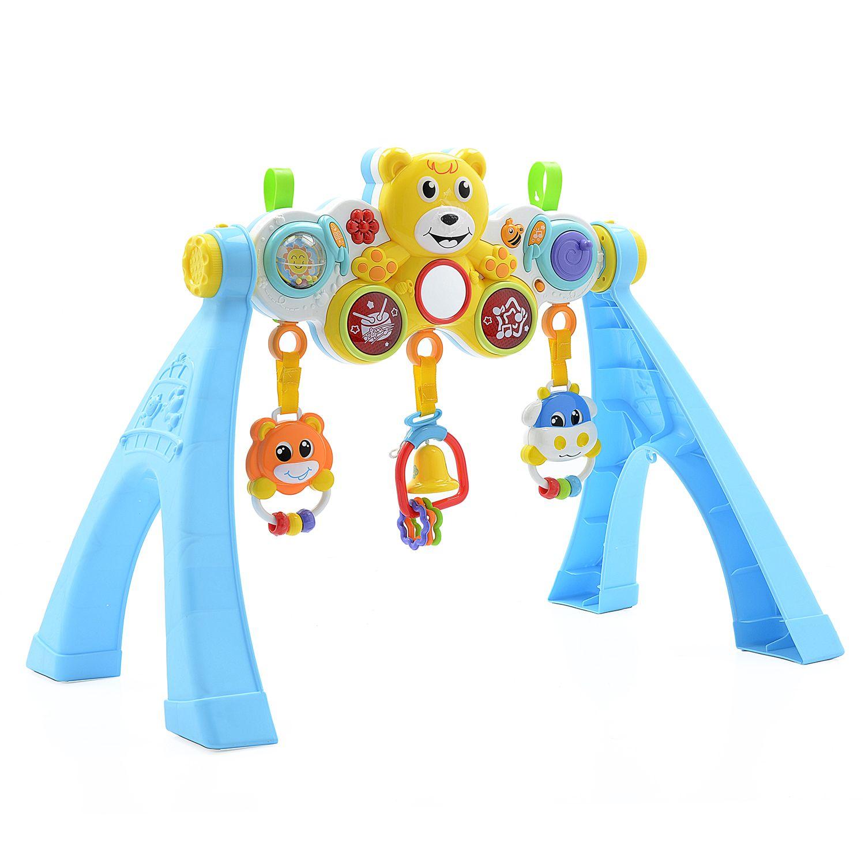 Кът за игри 6 in 1 M-Toys със светлини и звуци
