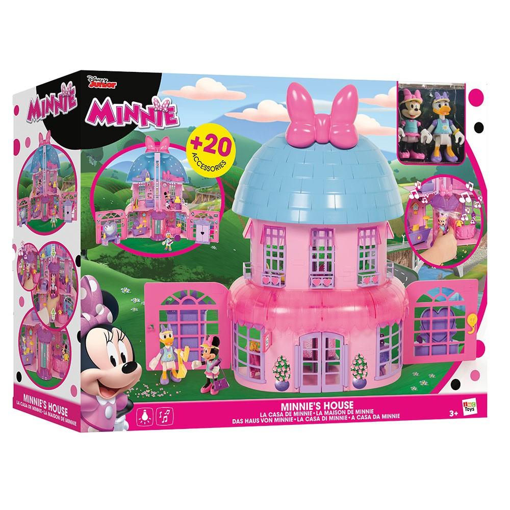 IMC Къща Minnie Mouse 182592