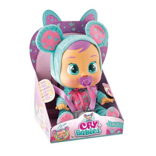 IMC Плачеща кукла CryBabies