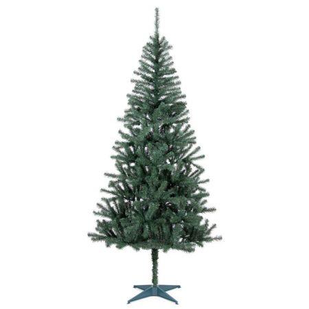 Коледна елха Kring Kansas, PVC, 180 см, С пластмасова основа