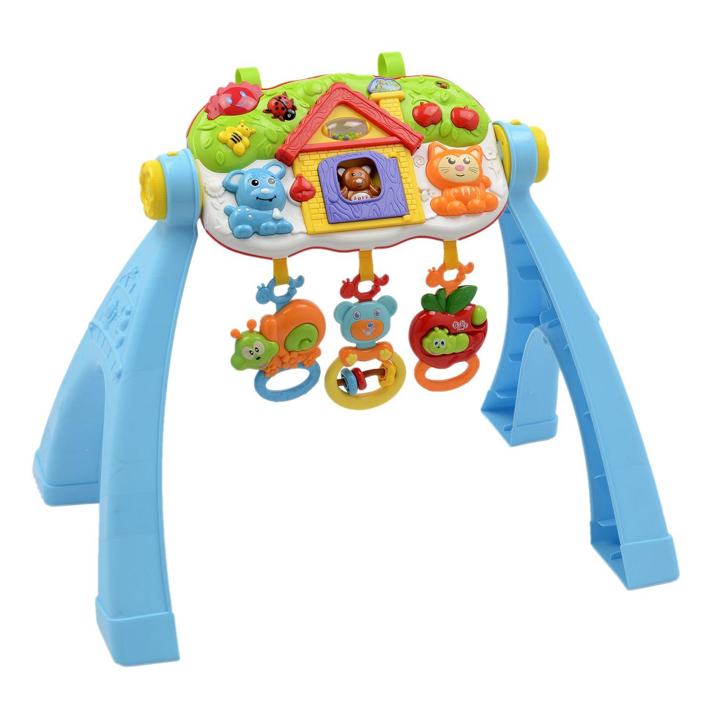 Кът за игри 5 in 1 M-Toys, Музикална кутия