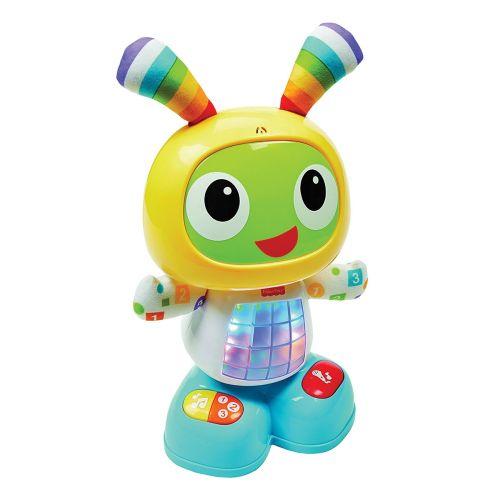 Fisher Price Танцуващ образователен робот 3в1 Beatbo DYH34