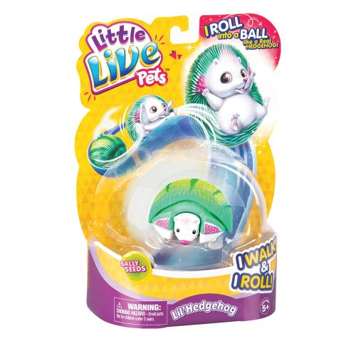 Little Live Pets Таралежче 28334