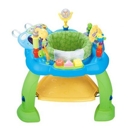 Бебешки кът за игра M-Toys, Син