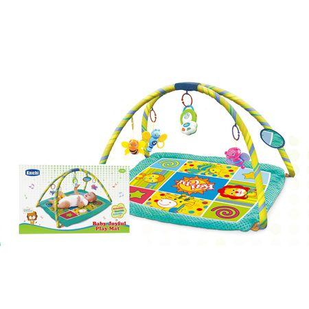 Кът за игра M-Toys, Арка с играчки, Светлини и звуци