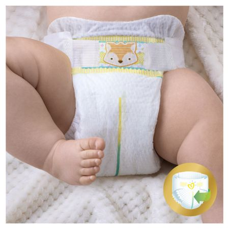 Пелени Pampers Premium Care XXL BOX 4, 8-14 кг, 168 бр