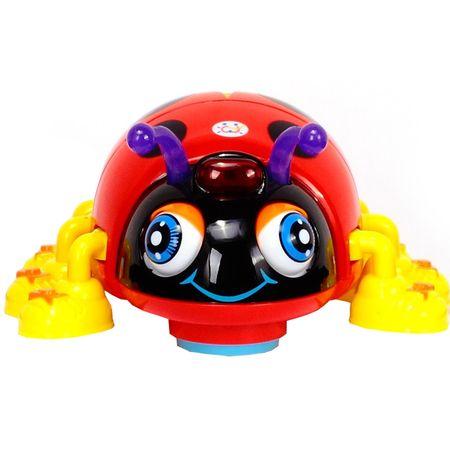 Играчка калинка M-Toys, Светеща, Пееща