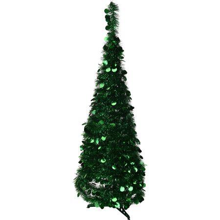 Коледно дърво eNoelle, 45 x 120 см