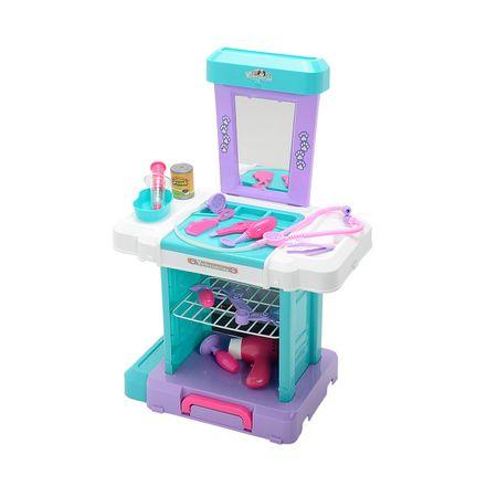 Комплект M-Toys Animal Doctor bag, Аксесоари и звуци
