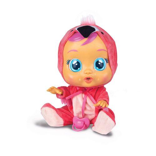 IMC Плачеща кукла CRYBABIES NEW W3