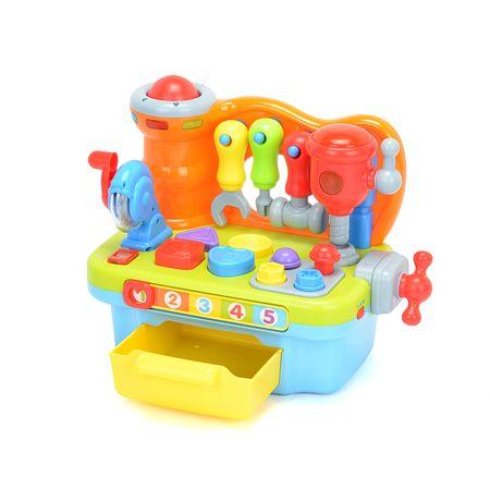 Играчка M-Toys, За бебета