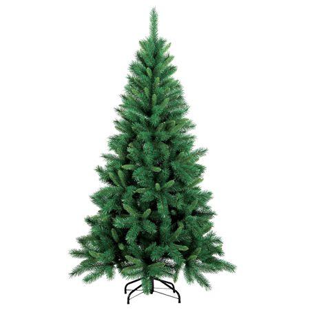 Коледна елха Kring Dover, 180 см, PVC, Метална стойка