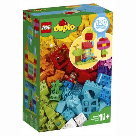 LEGO DUPLO - Креативно забавление 10887