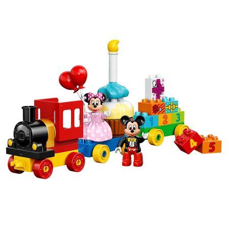 LEGO DUPLO Рожденнят ден на Мики и Мини 10597