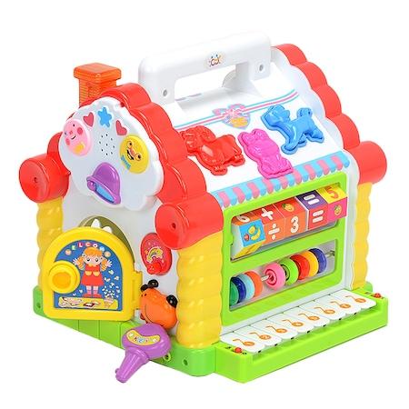 Кът за игра M-Toys, Къщичка